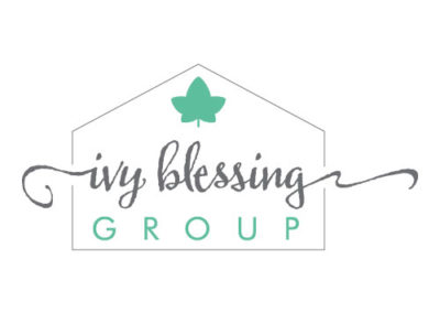 Ivy Blessing Group Logo