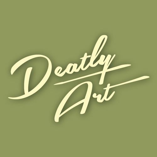 DeatlyArt-Logo