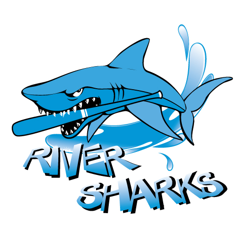 River-Sharks-Logo