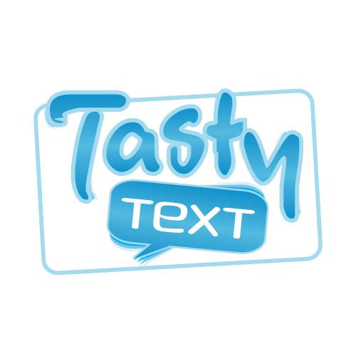 Tasty-Text-Logo